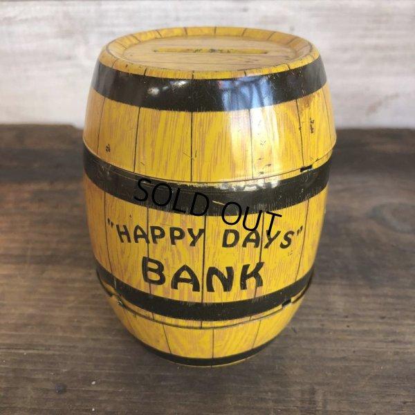 画像2: Vintage J.Chein Co Happy Days BANK (T402)