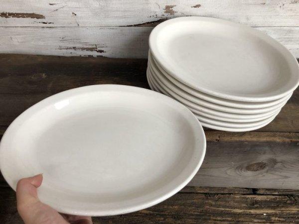 画像2: Vintage USA Heavy Ceramic Restaurant Ware (T409)