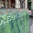 画像12: 60s Vintage Pepsi Cola A Pepsi Break Makes Sense! Embossed Metal Sign (T417)