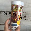 70s Vintage McDonalds Thermo-Sew Cup (S795)