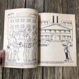 画像3: Vintage Planters Mr Peanut  AMERICA KEEP IT BEAUTIFUL Coloring Book (T431)