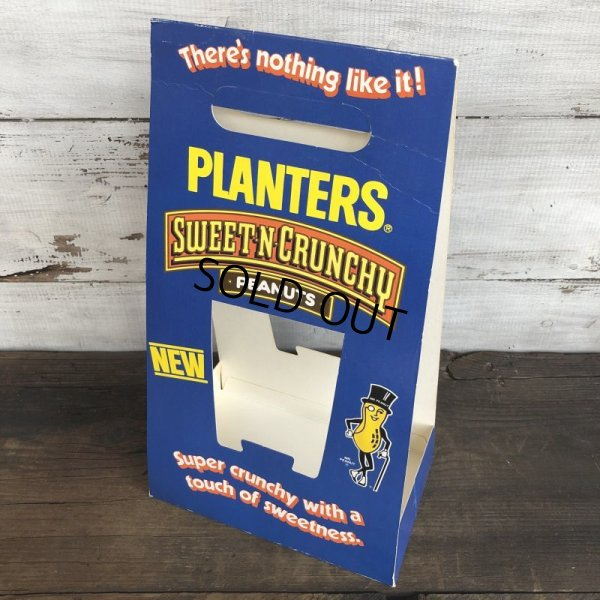 画像3: Vintage Planters Mr Peanuts Store Display (T420)