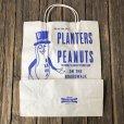 画像6: Vintage Planters Mr Peanut  Paper Bags (T428)
