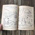 画像5: Vintage Planters Mr Peanut  AMERICA KEEP IT BEAUTIFUL Coloring Book (T431)