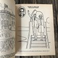 画像13: Vintage Planters Mr Peanut Presidents of the United States Coloring Book (T432)