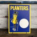 Vintage Planters Mr Peanut Store Display (T422)