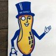 画像5: Vintage Planters Mr Peanut Store Display Poster (T440)
