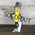 Vintage Planters Mr Peanut Store Display (T421)