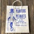 画像5: Vintage Planters Mr Peanut  Paper Bags (T428)