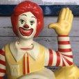 画像9: 【SALE】 80s Vintage McDonald's Wall Clock (T458)