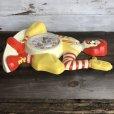 画像4: 【SALE】 80s Vintage McDonald's Wall Clock (T458)