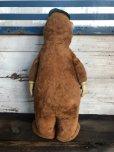 画像5: 50s Vintage Knickerbocker Yogi Bear BIG SIZE!! 66cm (T465)