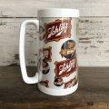70s Vintage Thermo-Sew Beer Mug Schlitz (T474)