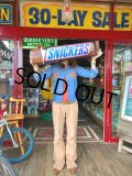 Vintage Snickers Bar Store Display Sign (T476)