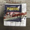 Vintage Planters Mr Peanut 54 Party Napkins (T490)