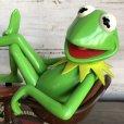 画像6: 80s Vintage Telephone Kermit (T537)