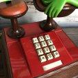 画像7: 80s Vintage Telephone Kermit (T537)