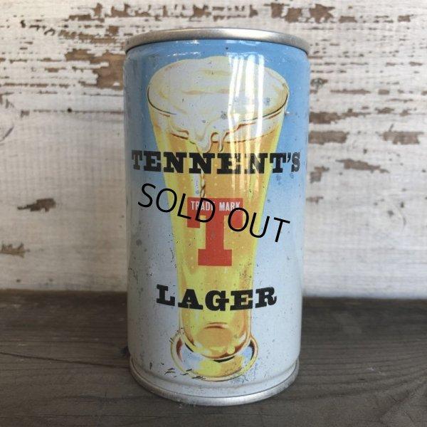 画像2: Vintage Beer Can Tennent's (T555)