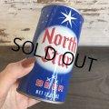 Vintage Beer Can North Star (T568)