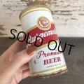 Vintage Beer Can Burgemeister (T581)