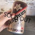 Vintage Beer Can Magnum (T565)