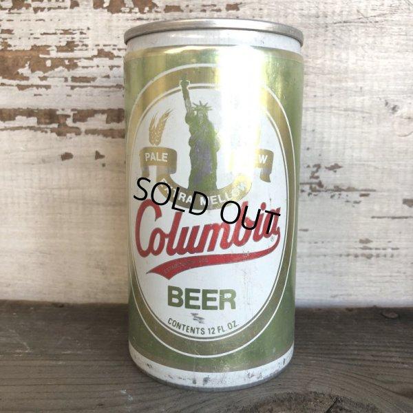 画像2: Vintage Beer Can Columbia (T571)