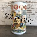 Vintage Beer Can Iron City 1776-1976 200th (T563)