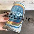 Vintage Beer Can Crystal (T561)
