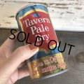 Vintage Beer Can Tavern Pale Dry (T584)