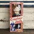 画像1: 70s Vintage Cracker Jack Sailor Jack 16' Doll (T510) (1)
