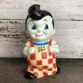 Vintage Big Boy Bank Doll (T520)