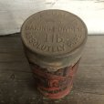画像5: Vintage Calumet Baking Powder 1lb Can (T538)  (5)