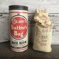 Vintage Cramer's Batter's Bag Rock Rosin Can (T541)