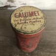 画像5: Vintage Calumet Baking Powder 6oz Can (T533)  (5)