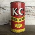 画像1: Vintage KC Baking Powder Can (T540)  (1)