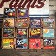画像7: Vintage Wooden Fruits Crate Box My Treat (T553)