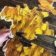 画像5: 70s Vintage Sesame Street Big Bird Giant Puzzle 180cm! (T556)