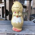 Vintage Rubber Doll Chick (T572)