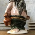 画像6: Vintage Hillbilly Ceramic Decanter (T581)