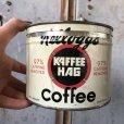 画像9: Vintage Kellogg Kaffee Hag Coffee Can (T578)