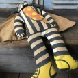画像6: 70s Vintage McDonald's Pillow Cloth Doll Hamburglar (T560)
