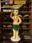 画像1: Vintage Pillow Cloth Doll Tropic-Ana  (T552) (1)