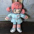 画像2: Vintage Pillow Cloth Doll Wendys (T558) (2)