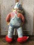 画像2: Vintage Rushton Hobo Rubber Face Valentine Doll (T564) (2)