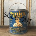 Vintage Tin Can Penick Syrup 40s (T574)