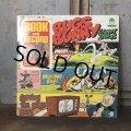 Vintage LP BUGGS BUNNY Book & Record (T553)