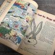 画像5: 50s Vintage Comic / BUGS BUNNY'S CHIRISTMAS FUNIES (T555)