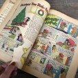 画像4: 50s Vintage Comic / BUGS BUNNY'S CHIRISTMAS FUNIES (T555)