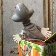 画像8: SALE Vintage Bugs Bunny Jack in the Box (T552)