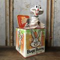 SALE Vintage Bugs Bunny Jack in the Box (T552)